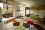 333 Rector 3 Bed Kids Bedroom