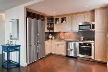 333 Rector 3 Bed Kitchen 2