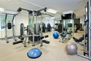 333 Rector Gym