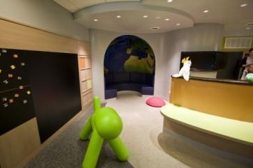 333 Rector Kids Room Earth