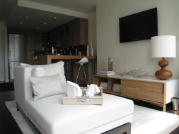 Rector living room