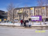 WLH Niagara University Project - Business Building 2