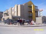 WLH University Project - Business Building 2