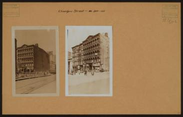 105 Chambers 1931