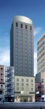 ALOFT Hotel Downtown NYC