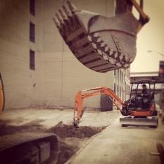 Fletcher Digging Machines