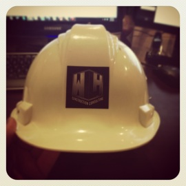 WLH Hard Hats in Style