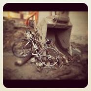 Fletcher and WLH Bike Meet Digger