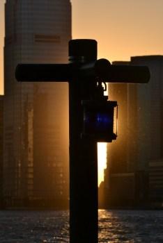 Cross Sun
