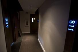 333 Rector Hallway